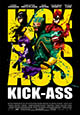 Kick-Ass. Listo para machacar (4 de junio de 2010)